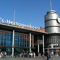 Sloperij Den Bosch