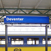 sloperij deventer