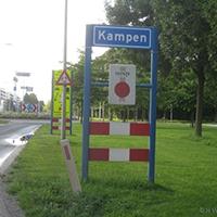 Sloperij Kampen