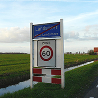 sloperij landsmeer