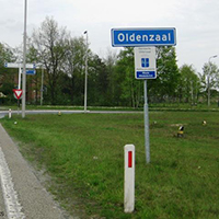 Sloperij Oldenzaal