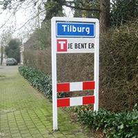 Sloperij Tilburg