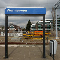 sloperij wormerveer