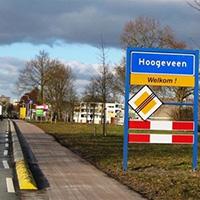 sloopauto verkopen Hoogeveen
